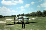 Picture of / about 'Tangalooma' Queensland - Tangalooma  Airstrip circa 1976