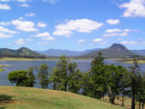 Picture relating to Lake Moogerah - titled 'Lake Moogerah'