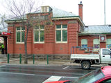 Picture relating to Rutherglen - titled 'Rutherglen Post Office'