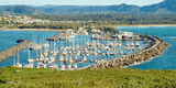 Picture relating to Coffs Harbour - titled 'Coffs Harbour International Marina'