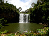Picture relating to Dangars Falls - titled 'Dangar Falls'