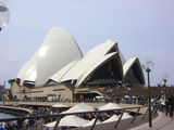 Picture relating to Sydney Opera House - titled 'Sydney Opera House'