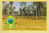 Picture relating to Tingalpa - titled 'Tingalpa'