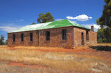 Picture of / about 'Arthur River' Western Australia - Old shearers' quarters, Arthur River WA