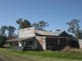 Picture of / about 'Byee' Queensland - Byee - old shop